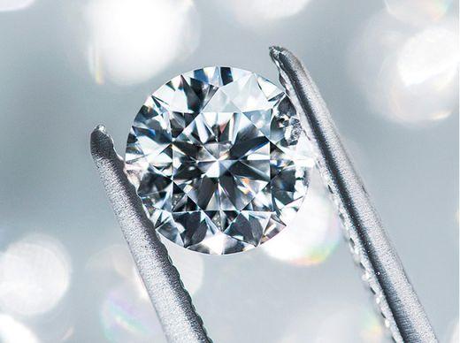 ダイヤモンド グレードアップキャンペーン