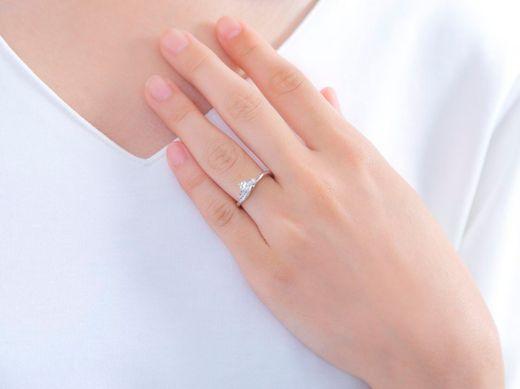 婚約指輪を買うと結婚指輪もお得に買える!マイセレクトプラン