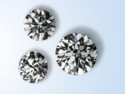 ★ふたりだけの特別な数字のダイヤモンド★