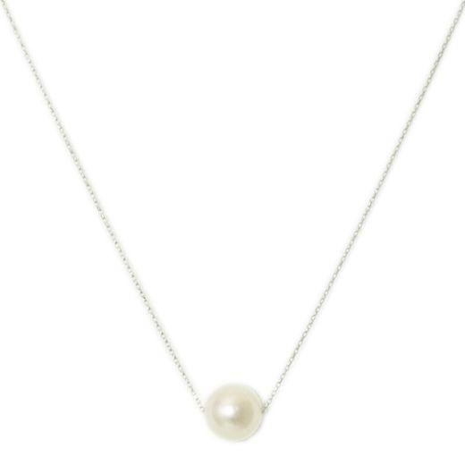 10万円以上ご成約でプレゼント! 「国産あこや真珠 一粒ネックレス」
