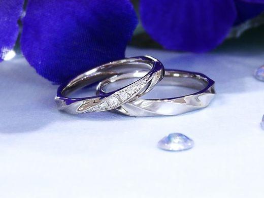 【全店】『 Something Blue 』 8月23日(月)まで 指輪の内側に誕生石をプレゼント