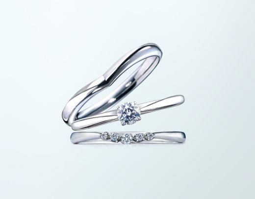 ★ 婚約指輪と結婚指輪セットで20万円 ★