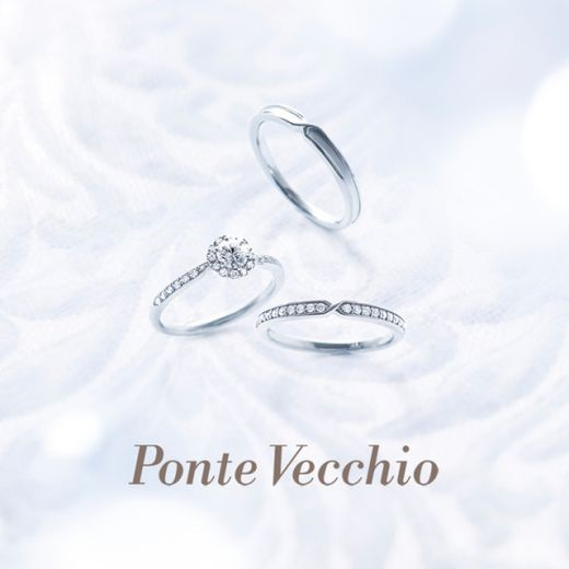 【GRACIS BRIDAL札幌北2条店】Ponte Vecchio~Romantic Wedding~