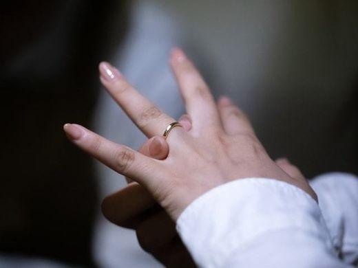1組完全貸切「はじめての結婚指輪」相談会