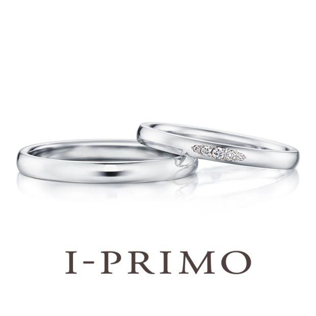 【アイプリモ(I-PRIMO)】ユノー