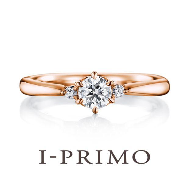 【アイプリモ(I-PRIMO)】ポラリスPG