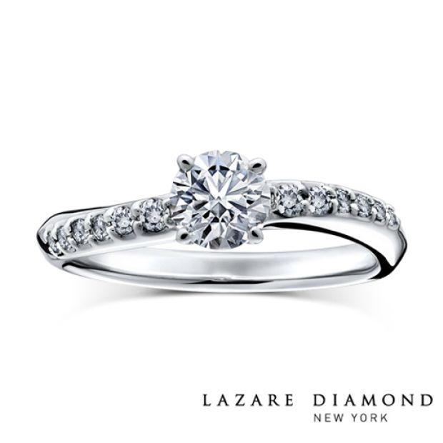 【ラザール ダイヤモンド(LAZARE DIAMOND)】グラマシー
