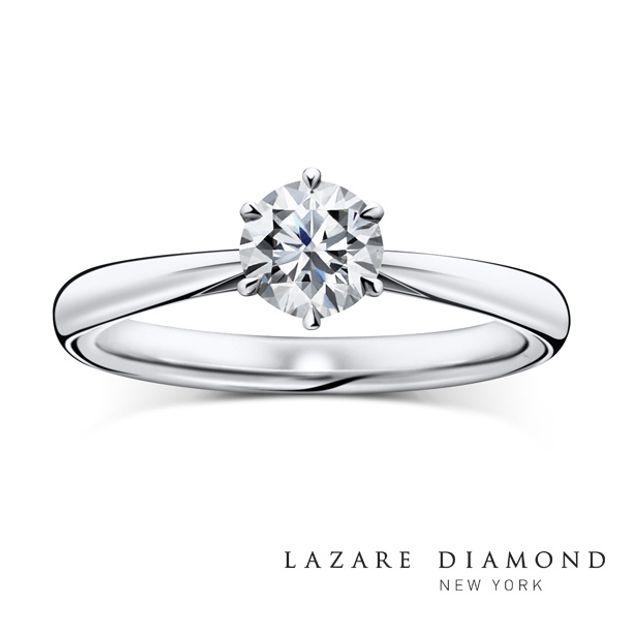 【ラザール ダイヤモンド(LAZARE DIAMOND)】レヴァランス