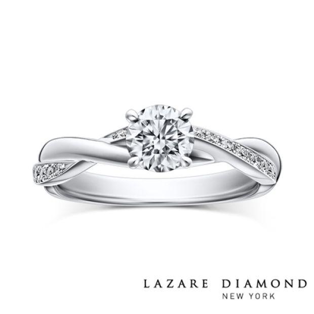 【ラザール ダイヤモンド(LAZARE DIAMOND)】スイートアイヴィ