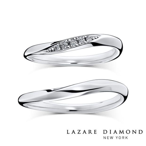 【ラザール ダイヤモンド(LAZARE DIAMOND)】オーチャード
