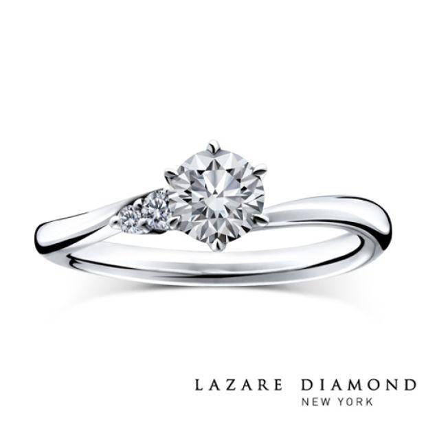 【ラザール ダイヤモンド(LAZARE DIAMOND)】トンプソン