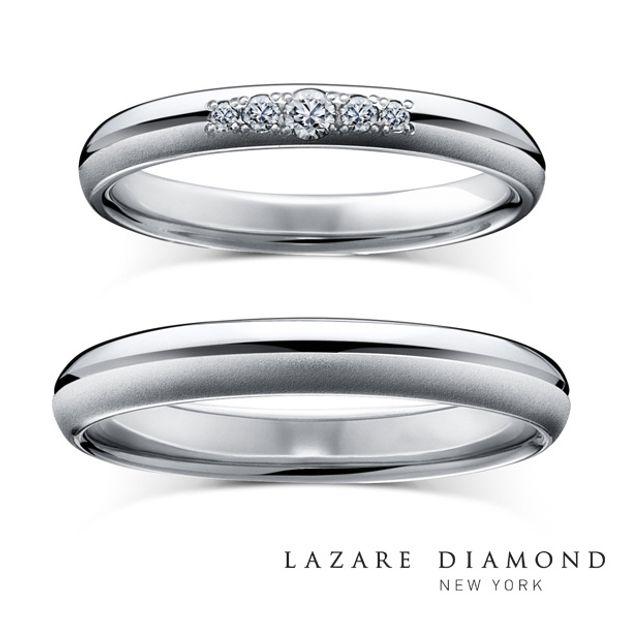 【ラザール ダイヤモンド(LAZARE DIAMOND)】ジュリアード