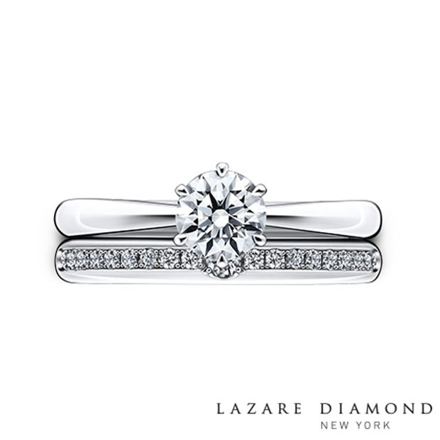 【ラザール ダイヤモンド(LAZARE DIAMOND)】レヴァランス&アプローズ