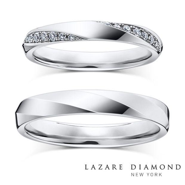 【ラザール ダイヤモンド(LAZARE DIAMOND)】ベッドフォード