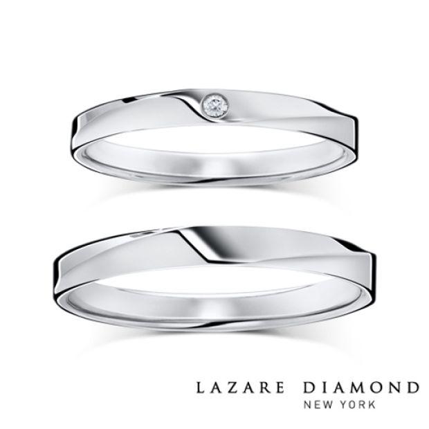 【ラザール ダイヤモンド(LAZARE DIAMOND)】モントーク
