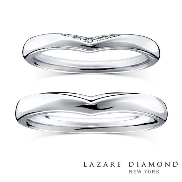 【ラザール ダイヤモンド(LAZARE DIAMOND)】ティリア