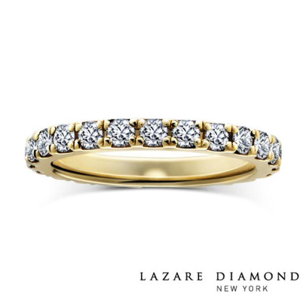 【ラザール ダイヤモンド(LAZARE DIAMOND)】アルバ Full(YG)