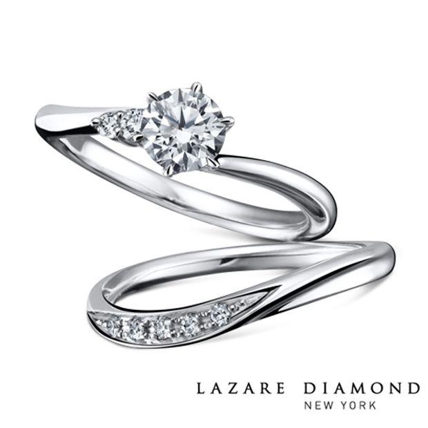 【ラザール ダイヤモンド(LAZARE DIAMOND)】トンプソン&シーラス