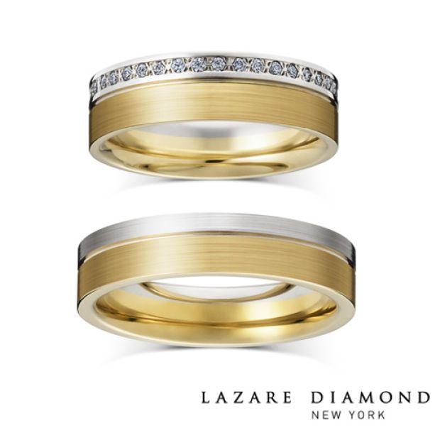 【ラザール ダイヤモンド(LAZARE DIAMOND)】ニューヨーク ニューヨーク
