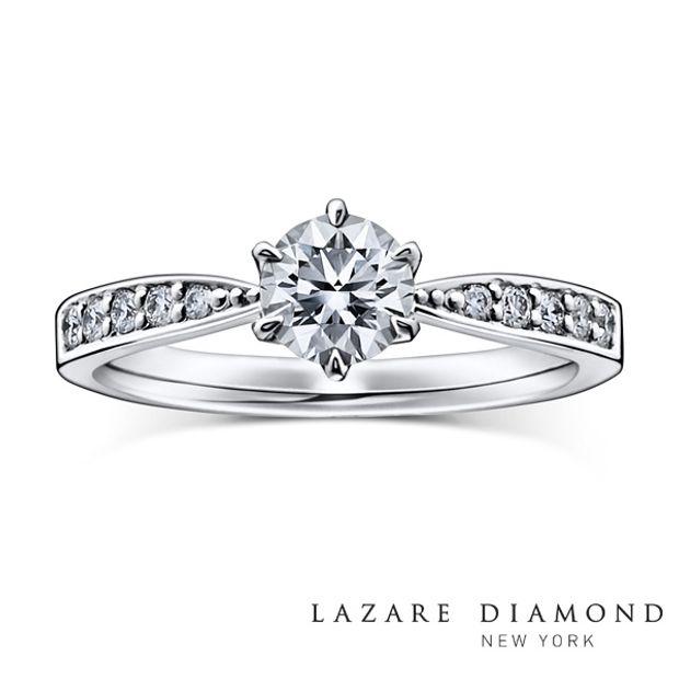 【ラザール ダイヤモンド(LAZARE DIAMOND)】ラヴィン