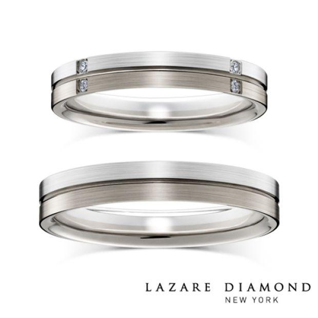 【ラザール ダイヤモンド(LAZARE DIAMOND)】ソーホー