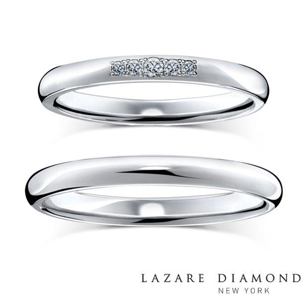 【ラザール ダイヤモンド(LAZARE DIAMOND)】キャナル