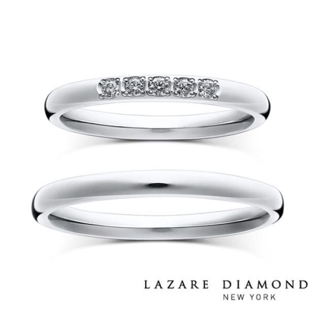 【ラザール ダイヤモンド(LAZARE DIAMOND)】ブリス コレクション