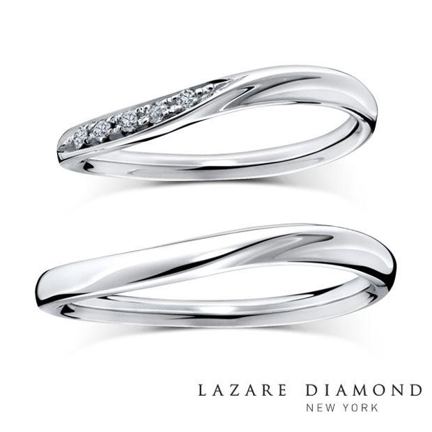 【ラザール ダイヤモンド(LAZARE DIAMOND)】シーラス