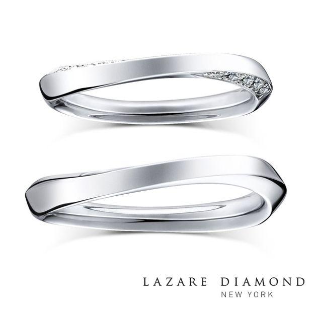 【ラザール ダイヤモンド(LAZARE DIAMOND)】レイチェル