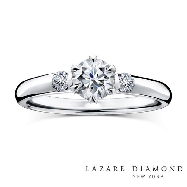 【ラザール ダイヤモンド(LAZARE DIAMOND)】アンブローズ