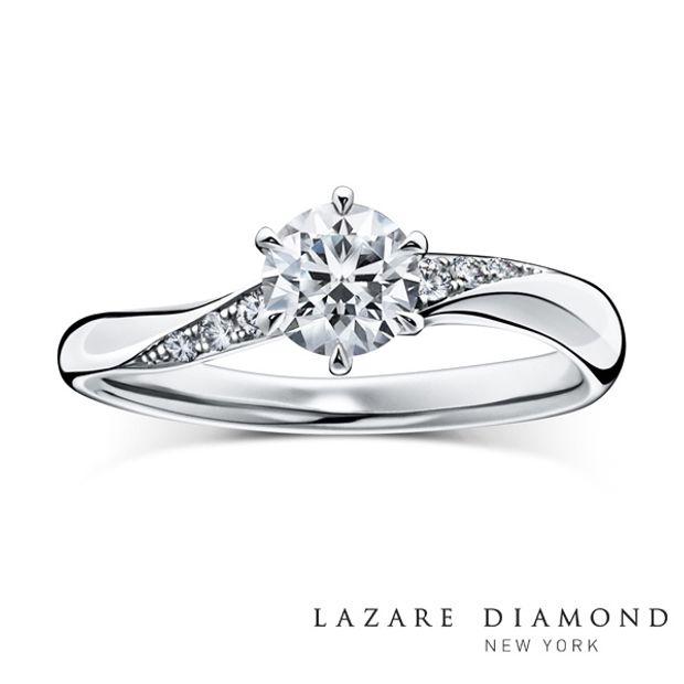 【ラザール ダイヤモンド(LAZARE DIAMOND)】クーパーズ