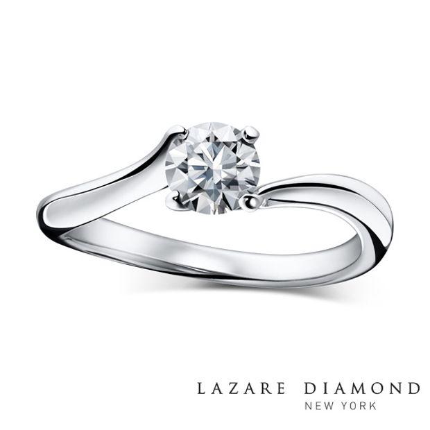 【ラザール ダイヤモンド(LAZARE DIAMOND)】ベイブリーズ