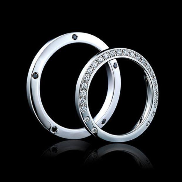 【エクセルコダイヤモンド(EXELCO DIAMOND)】《Diamond journey【La nouveau】~ダイヤモンド ジャーニー ラ ヌーヴォー~》Shop Limited Model
