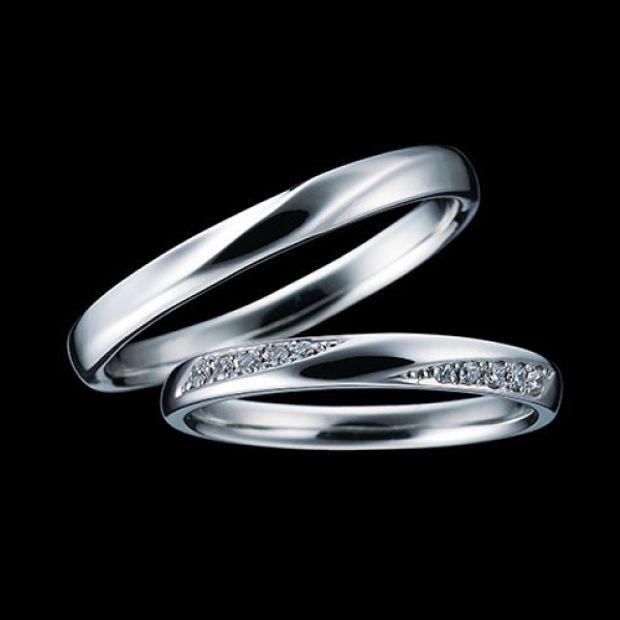 【エクセルコダイヤモンド(EXELCO DIAMOND)】《Chanter~シャンテ~ 3》