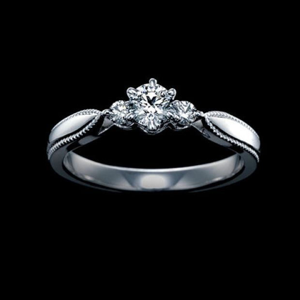 【エクセルコダイヤモンド(EXELCO DIAMOND)】《Elisabeth~エリザベート~》