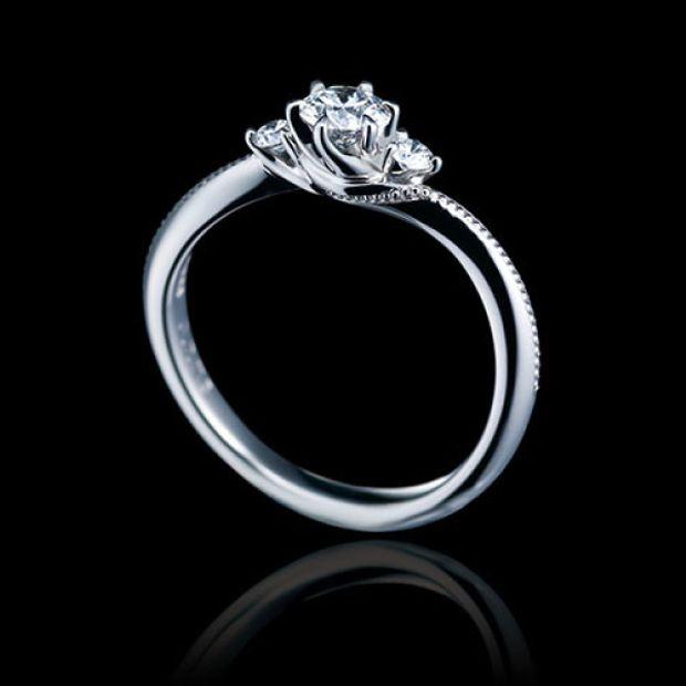 【エクセルコダイヤモンド(EXELCO DIAMOND)】《Bonheur~ボヌール~》