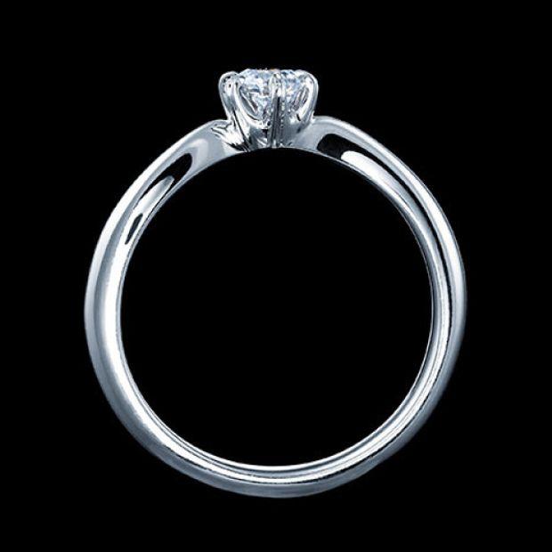 【エクセルコダイヤモンド(EXELCO DIAMOND)】《Engagement Ring 194S》