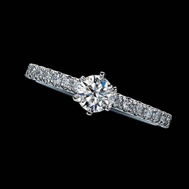 【エクセルコダイヤモンド(EXELCO DIAMOND)】《Beau Chateau~ビュー シャトー~ 5271》