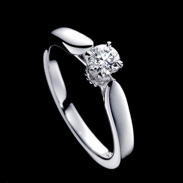 【エクセルコダイヤモンド(EXELCO DIAMOND)】《Reine de Corolle~レーヌ ド コロール~ nomele》