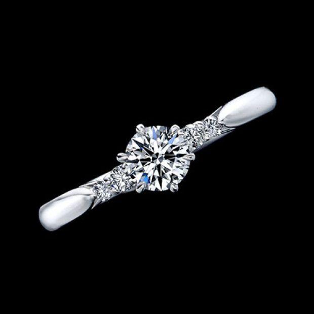 【エクセルコダイヤモンド(EXELCO DIAMOND)】《Ensemble~アンサンブル~》