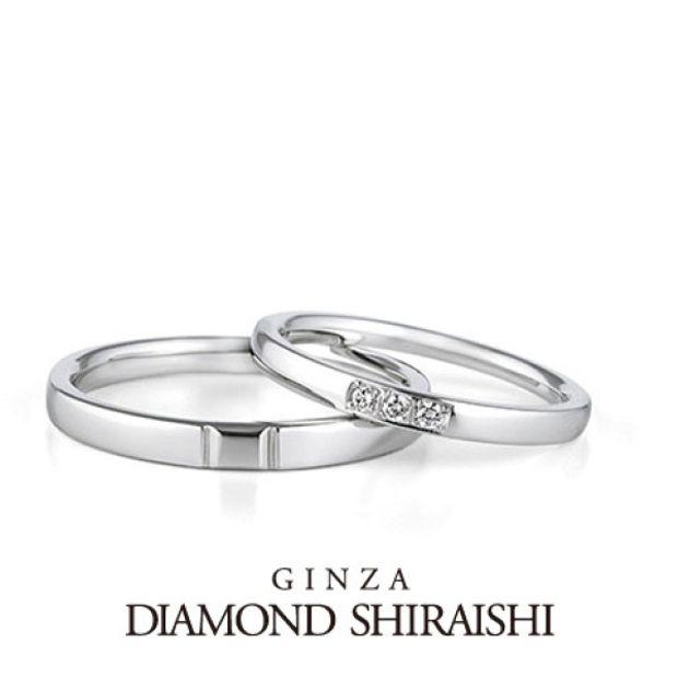 【銀座ダイヤモンドシライシ】Amulet(アミュレット)2