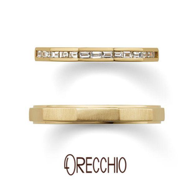 【ORECCHIO(オレッキオ)】<safari~サファリ> FM‐2221/FM‐2222
