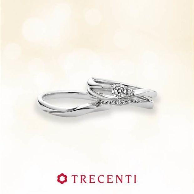 【TRECENTI(トレセンテ)】アニバーサリオ(ANI-E,2018-CM,2018-CL)