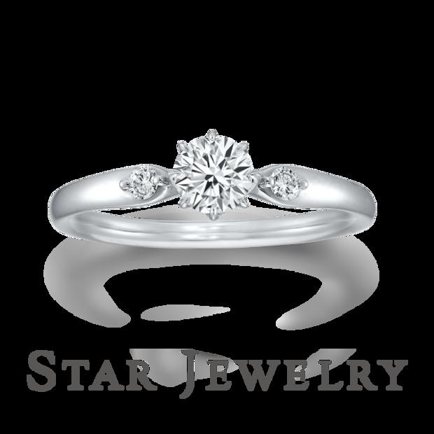 【STAR JEWELRY(スタージュエリー)】SUNSHINE OF LIFE