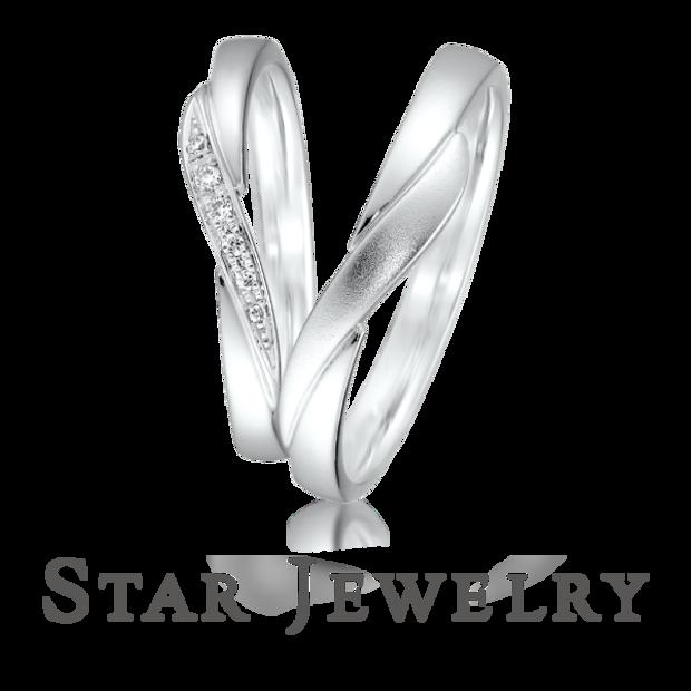 【STAR JEWELRY(スタージュエリー)】ONE HEART