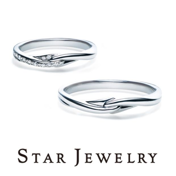 【STAR JEWELRY(スタージュエリー)】LOVER'S PROMISE
