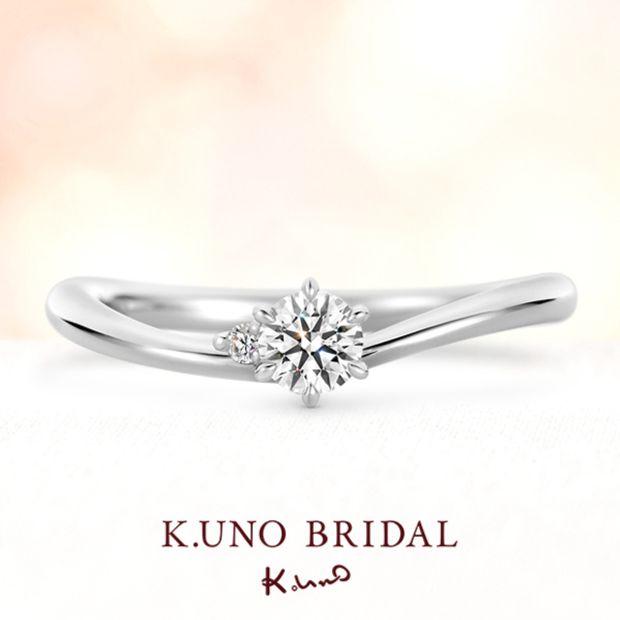 【ケイウノ ブライダル(K.UNO BRIDAL)】【NEW】Noi Due(ノイ・ドゥエ)