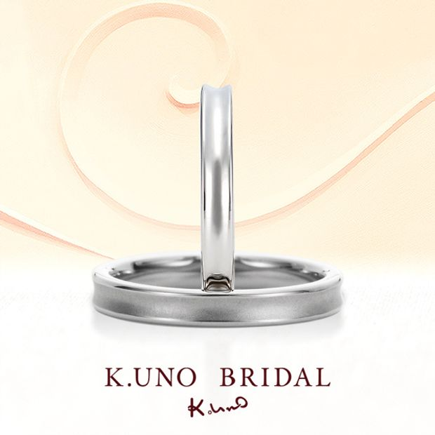 【ケイウノ ブライダル(K.UNO BRIDAL)】Milky Way -ミルキーウェイ-