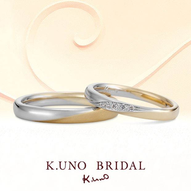 【ケイウノ ブライダル(K.UNO BRIDAL)】Share -シェア-