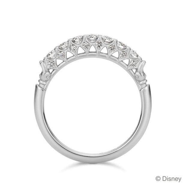 8a01c0f4af Disney / FANTASIA [婚約指輪] ケイウノ ブライダル(K.UNO BRIDAL ...